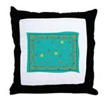 Capricorn Constellation Tapestry Design Throw Pill