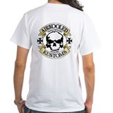 Airkooled Kustoms logo Shirt