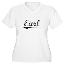 Earl, Vintage T-Shirt