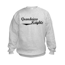Grandview Heights, Vintage Sweatshirt