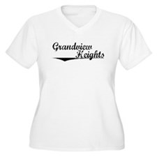 Grandview Heights, Vintage T-Shirt