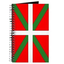 Basque Flag Journal