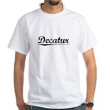Decatur, Vintage Shirt
