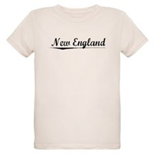 New England, Vintage T-Shirt