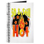 50 & Still Hot Journal