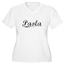 Paola, Vintage T-Shirt