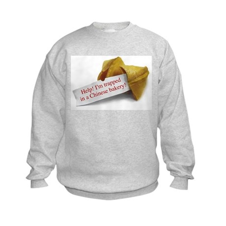 Chinese Bakery - Kids Sweatshirt