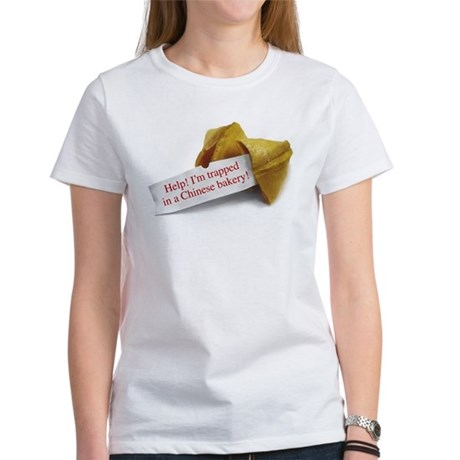 Chinese Bakery - Women's T-Shirt