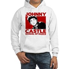 Johnny Castle Dance Bold Hooded Sweatshirt