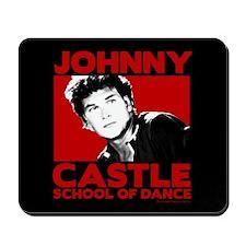 Johnny Castle Dance Bold Mousepad