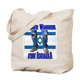 Prayer Warrior! Tote Bag