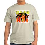 50 & Still Hot Ash Grey T-Shirt