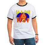 50 & Still Hot Ringer T