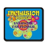 Inclusion Power Mousepad