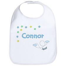 Star Pilot Connor Bib