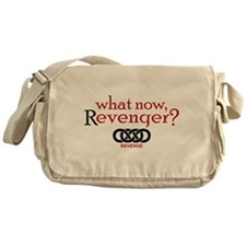 Revenge Messenger Bag