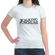 Walking Punchline T