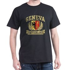 Geneva Switzerland T-Shirt