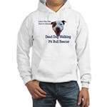 Life's the Pits Hooded Sweatshirt