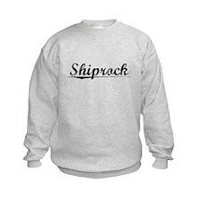 Shiprock, Vintage Sweatshirt