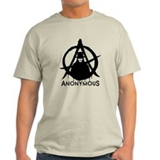 Anonymous Vendetta 2c T-Shirt