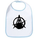 Anonymous Vendetta (only) Bib