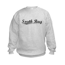 South Bay, Vintage Sweatshirt
