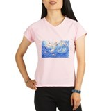 Hammerheads Performance Dry T-Shirt
