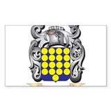 McCarthy Coat of Arms Power Bank