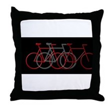 Art Pillows Throw Pillow