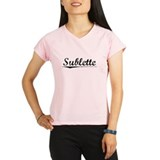Sublette, Vintage Performance Dry T-Shirt