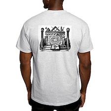 Customizable Deluxe Allegories T-Shirt