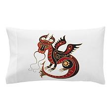 Dragon Pillow Case