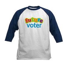 Future Voter Tee