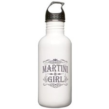 martini-dark-distress.png Water Bottle