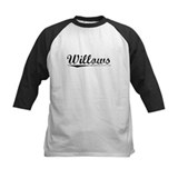 Willows, Vintage Tee