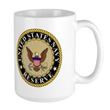 Senior Chief Petty Officer<BR> 15 Ounce Mug 3