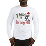1 Night Stand Long Sleeve T-Shirt