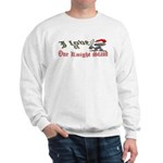 1 Night Stand Sweatshirt