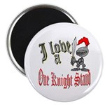 1 Night Stand Magnet