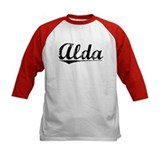 Alda, Vintage Tee