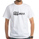 Alfonso, Vintage Shirt