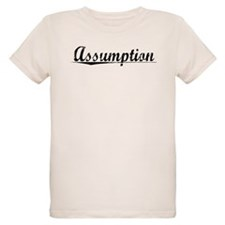 Assumption, Vintage T-Shirt