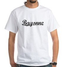 Bayonne, Vintage Shirt