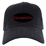 Disc Golf Propoganda Baseball Hat