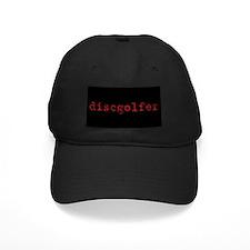 Disc Golf Propoganda Baseball Hat