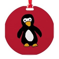 Penguin - Ornament