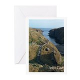 Smoo Cave Greeting Cards (Pk of 10)
