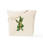 Baby Dragons: Drago Tote Bag