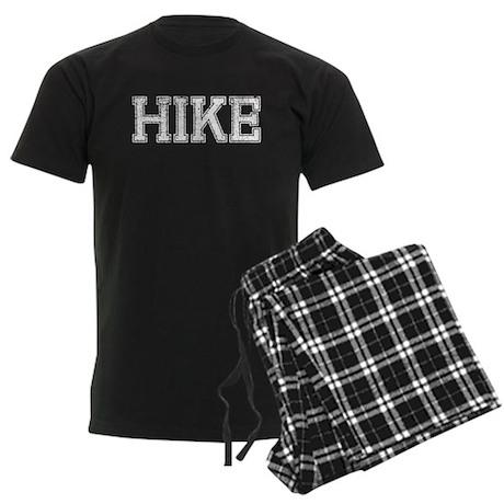 HIKE, Vintage Men's Dark Pajamas